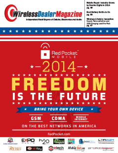 CES 2014 Issue