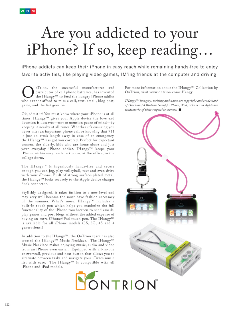 Are you addicted to your iPhone? If so, keep reading    | Featured